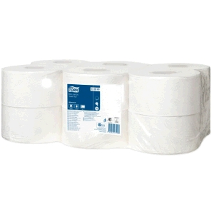 Tork Advanced Toilettenpapier Mini Jumbo