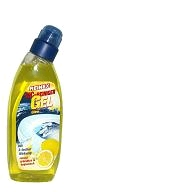 REINEX WC-Reiniger Gel Citro 750 ml (12)