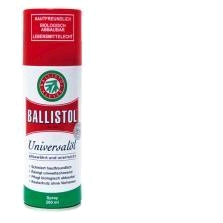 BALLISTOL Spray, 200 ml (12)