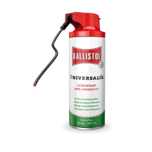BALLISTOL Varioflex Spray, 350 ml (12)