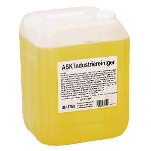 ASK Industriereiniger 10 Liter