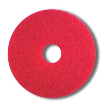 "Padscheibe Super 20"" 508 mm rot (5)"