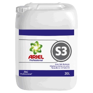 Professional System Ariel S3  20 Liter